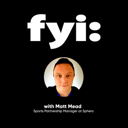 FYI: Matt Mead (Podcast - Episode 11)
