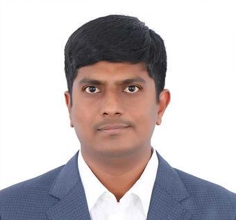 Dr. Anil Kumar B