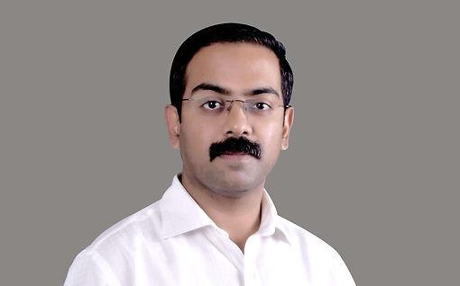 Dr. Kiran Raghu