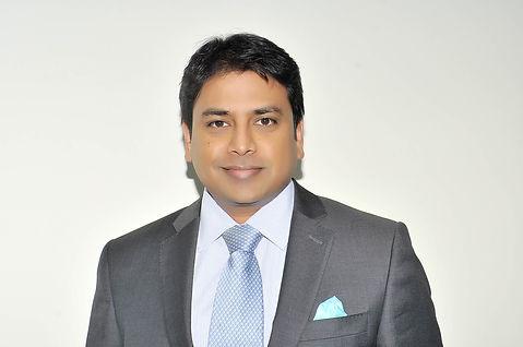 Dr. Vinu Raj
