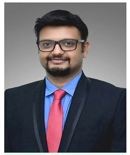 Dr. Dharma Kumar K G
