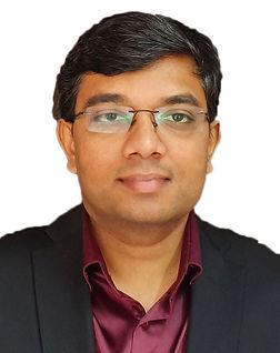 Dr. Deevish Nooji Dinakara