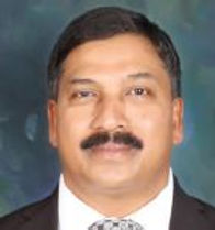 Dr.Nityananda Rao Vice President OASIS.J