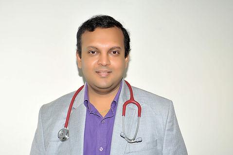 Dr. Anoop M