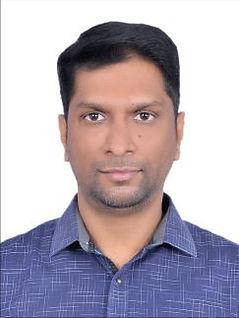 Dr. Santhosh P