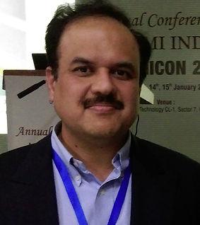 Dr. Gururaj S Puranik