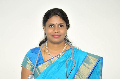 Dr. Divya L