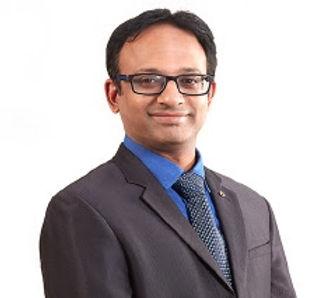 Dr. Adithya V Naragund