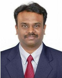 Dr. Prathap Ravindranath V.
