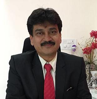 Dr. Chandrasekhar Rodda