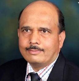 Dr. Chandrashekar H.JPG