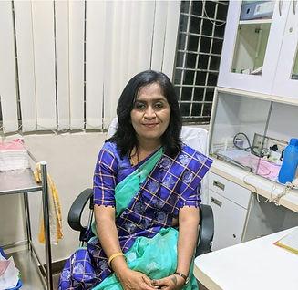 Dr. Shantala