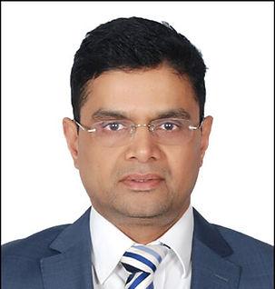Dr. Mahesh C Gonchikar