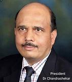 Dr. Chandrashekar President.jpeg