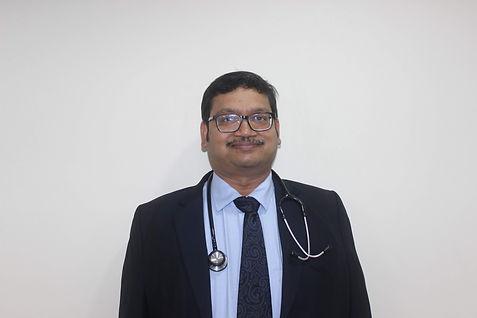 Dr. Dwijendra Prasad
