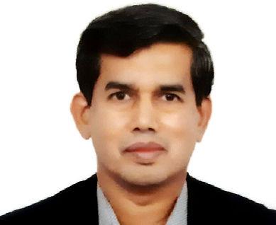 Dr. K R Madhava