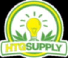 HTG Supply logo