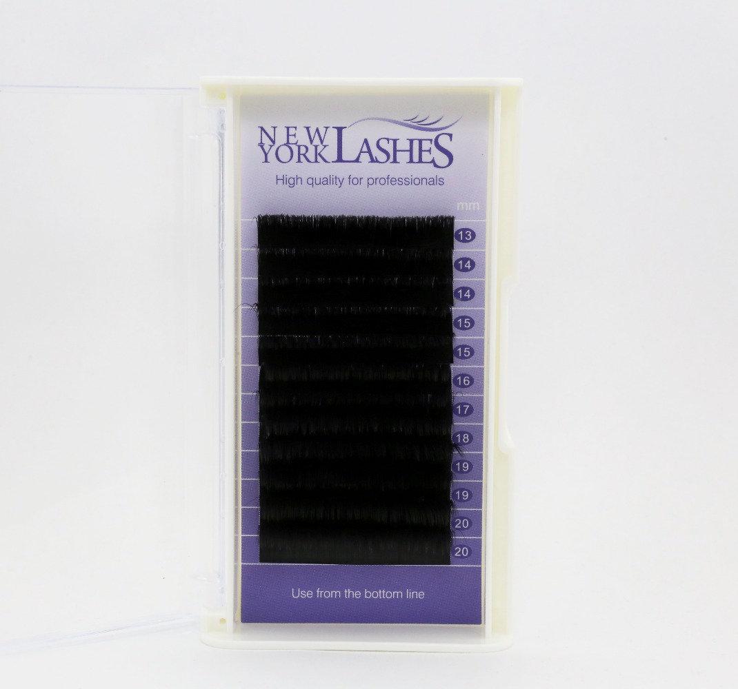 4f6bb7aa0ea EASY FAN MEGA VOLUME LASHES D curl 0.07 mix 13-20mm   newyorklashes