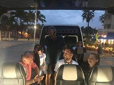 Miami Panoramic Tour By Night