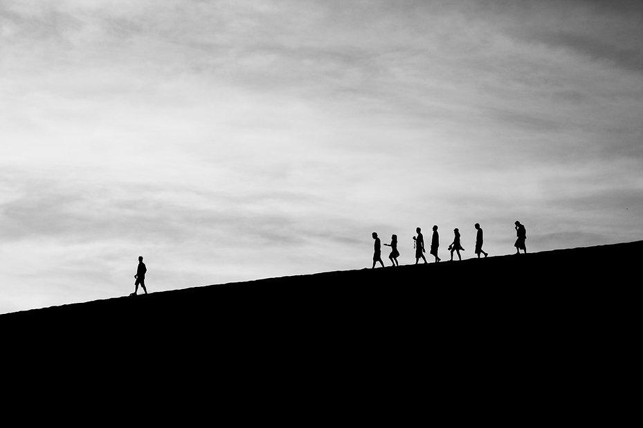 Be Bolder - Formação Agile na Gestão das Pessoas
