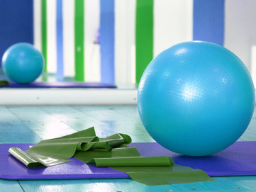Low Risk Abdominal Exercises