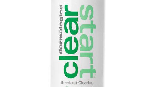 Breakout Clearing Foam Wash