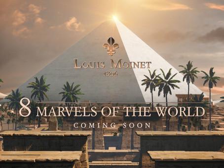 Louis Moinet se enorgullece de anunciar su participación en Watches and Wonders Geneva 2021