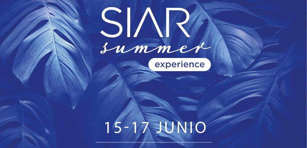 Raconli Group presente en SIAR Summer Experience