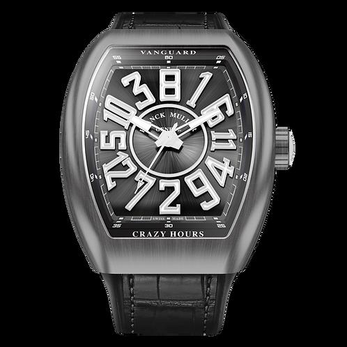 Vanguard Crazy Hours Titanium