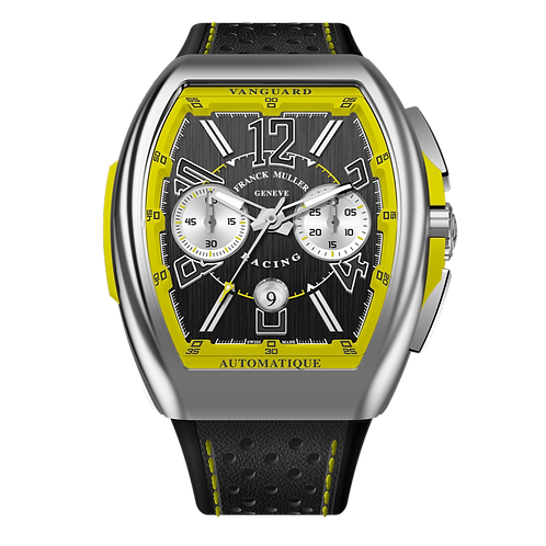 Vanguard Racing Chrono
