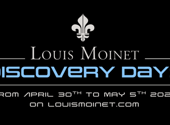 DISCOVERY DAYS DE LOUIS MOINET