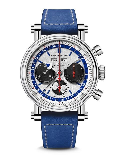 London Chronograph Triple Date