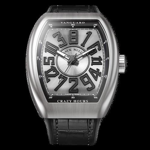 Vanguard Crazy Hours Steel