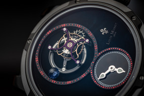 Louis Moinet Ad Astra