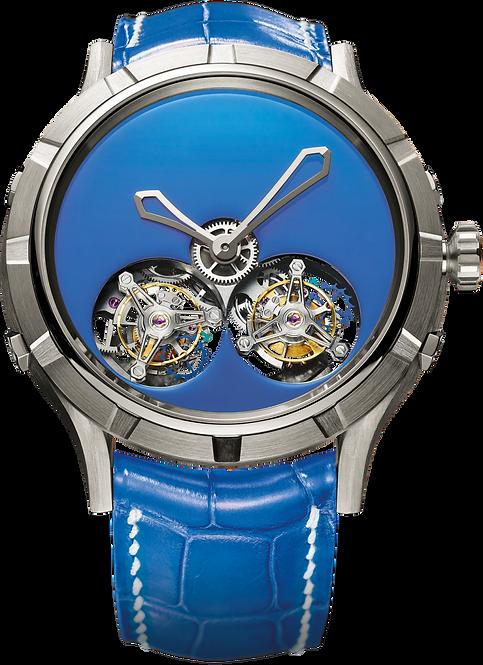 Micromegas Titanium Duck Blue
