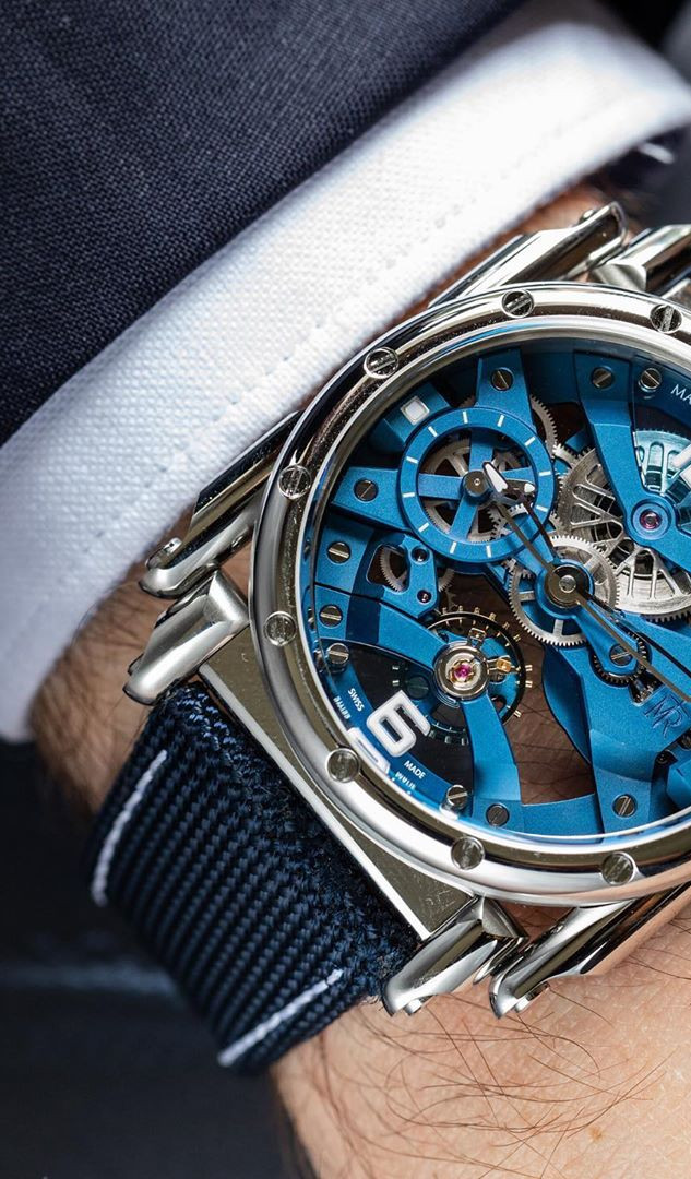 Manufacture Royale - ADN Collection