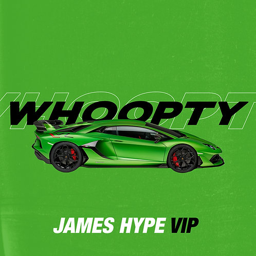 Whoopty VIP - Producer Sample Pack