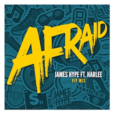 Afraid VIP - Producer Sample Pack