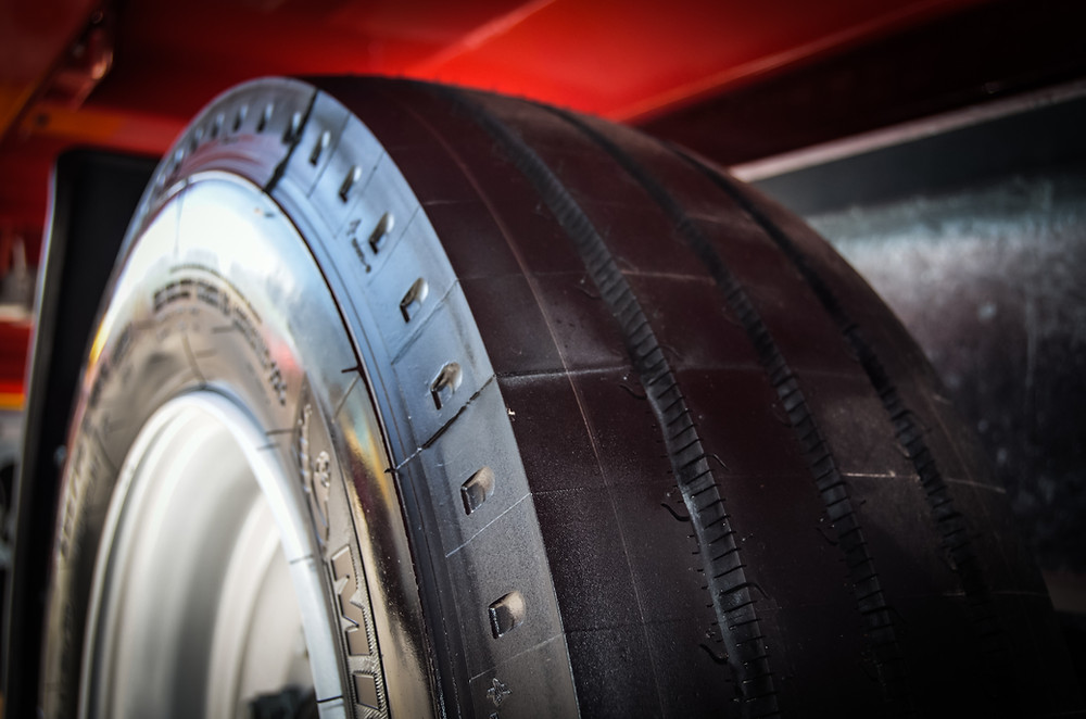PSI For Truck Tyre