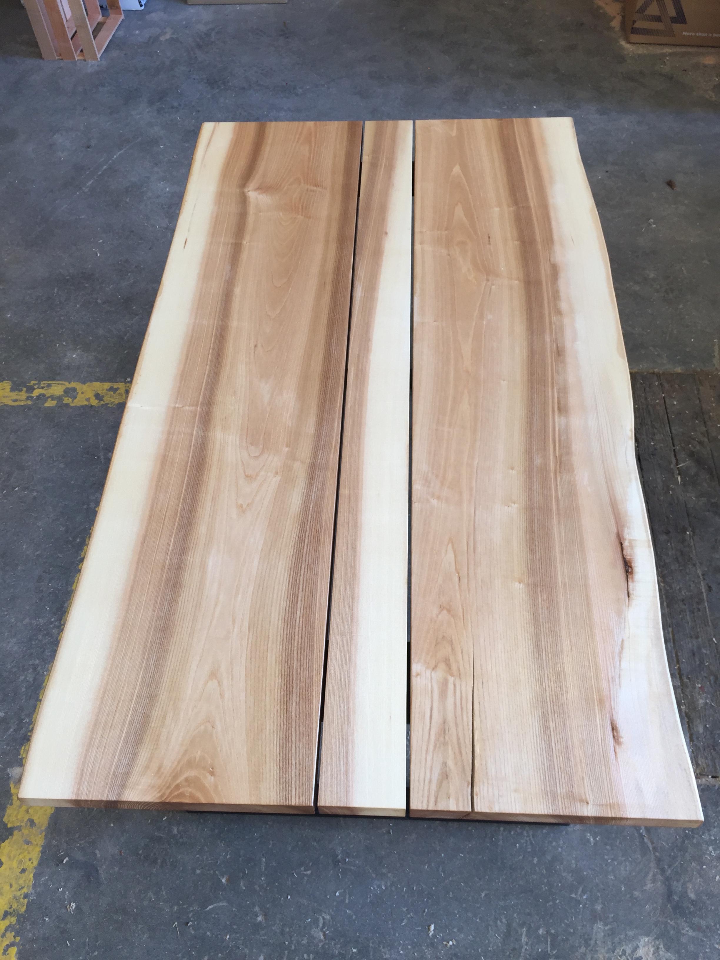 Aske Plankebord 2