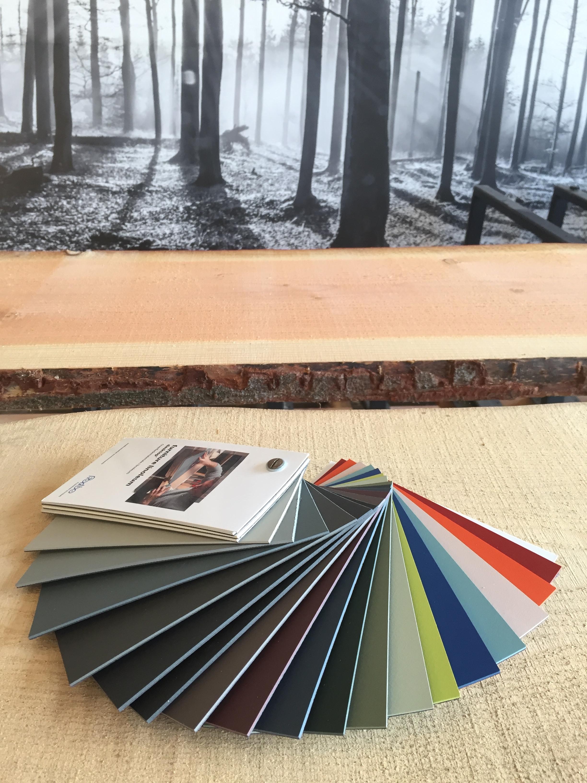 Planker og linoleum