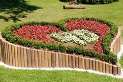 Steirisches Herz beim Römerhof