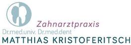 Bildlogo Zahnarzt Praxis Dr.Dr.Matthias Kristoferitsch