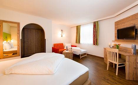 Zweibettzimmer Familienzimmer Hotel Schwanen