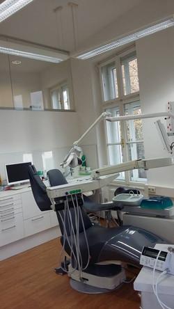 Zahnarzt Praxis DDr. Kristofferitsch