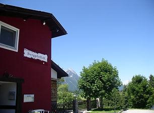 Wirtshaus BergpfeffeR Vorderstoder