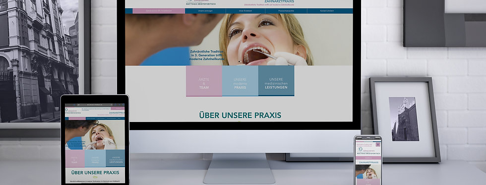 WEBSITE GESUNDHEIT & BEAUTY