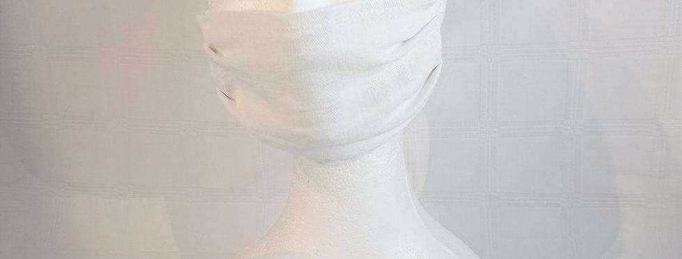 Gesichtsschutz handgenäht