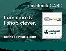 Cash BachKarte
