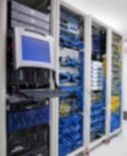 Severlösungen der Prodat IT Solutions mit Standort bei Linz